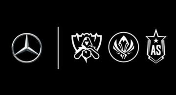 Mercedes-Benz ve Riot Games'ten Yeni İş Ortaklığı