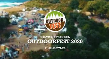OutdoorFest, ikinci yılında da doğa severlerin zirvesi olacak