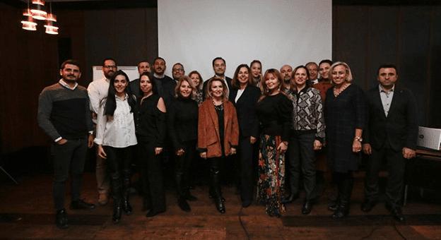 Türkiye Uluslararası Etkinlikler Derneği LiveCom Alliance'a Katıldı