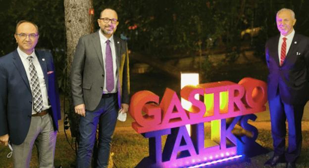"""GastroTalks Konuğu Bakan Yardımcısı """"Türk Mutfağı Seferberliği Başlatın"""""""