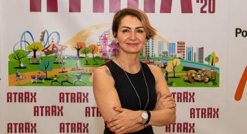 9. Uluslararası ATRAX 2021 İçin Geri Sayım Başladı