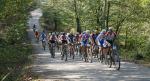 Bisikletin Yıldızları Şampiyonası Sakarya'da Yapıldı