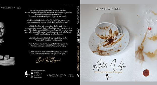 Türk Kahvesi Adına Yazılmış En Sıradışı Eser