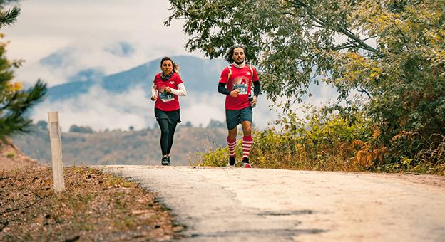 Eker I Run'a, 17 Ülke 78 Şehirden 2400 Sporcu Katılıyor