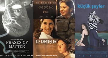 8. Engelsiz Filmler Festivali'nde, Ödüller Sahiplerini Buldu
