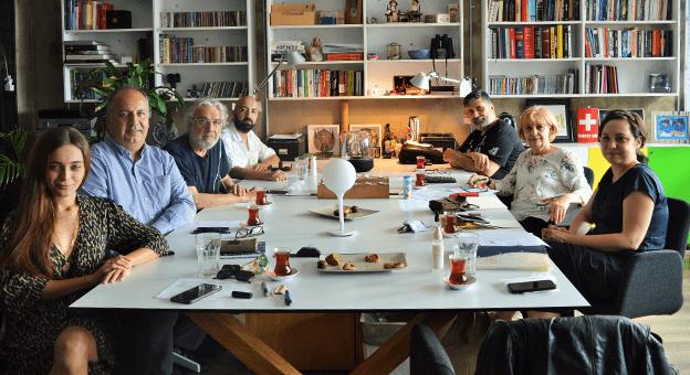 Frankfurt Türk Film Festivali Jüri Değerlendirmeleri Sürüyor