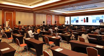 Gloria Hotels Pandemi Döneminde İlk Fiziki Toplantıya Ev Sahipliği Yaptı