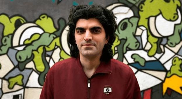Genç Salı Eğitim Programı'nın ilk çevrimiçi konuğu: Bager Akbay