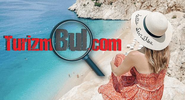 turizmbul.com Hizmete Başladı!