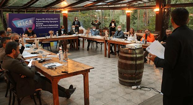 SMF'nin İlk Danışma Kurulu Toplantısı Gerçekleşti