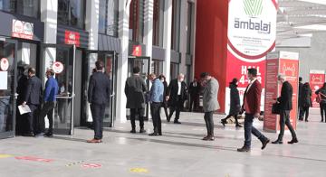 CNR Food İstanbul'da Ticaret Üst Seviyeye Taşındı