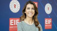 EIF Dünya Enerji Kongresi Başladı