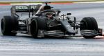Formula 1 İstanbul GP'sini Hamilton Kazandı 7. Kez Dünya Şampiyonu Oldu