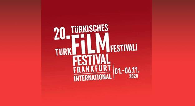 20.Uluslararası Frankfurt Türk Film Festivali'nin kazananları belli oldu