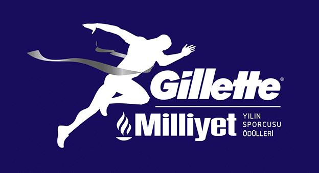 """Sporun Oscar'ı """"Gillette-Milliyet Yılın Sporcusu"""" Tarihi Belli Oldu"""