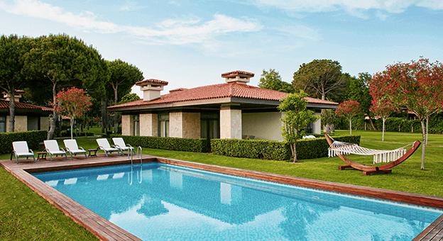 Gloria Golf Resort, Misafirlerini Güvenli Tatil İçin Belek'e Davet Etti