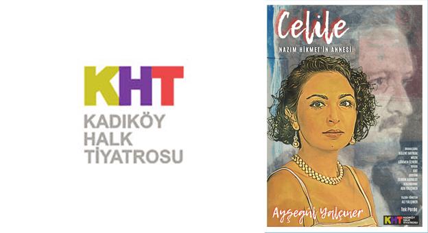 Kadıköy Halk Tiyatrosu, Celile'nin Hayatını İlk Kez Seyirciyle Buluşturuyor