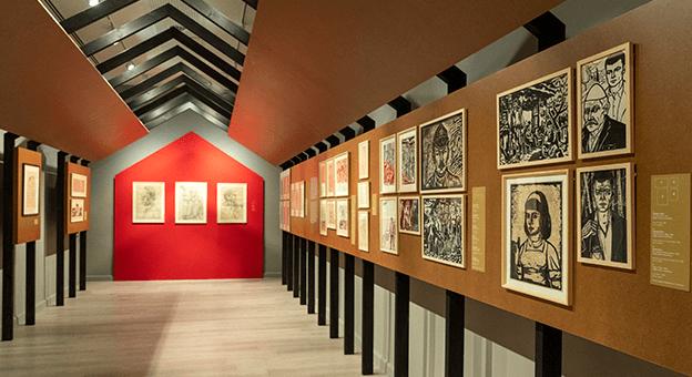 """""""Bir Rüyanın İnşası: Arnavutluk Sanatında Toplumcu Gerçekçilik"""" Sona Yaklaştı"""