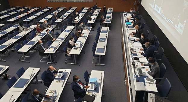 Dünya Posta Kongresi'nin 2021'de Türkiye'de Yapılacağı Açıklandı