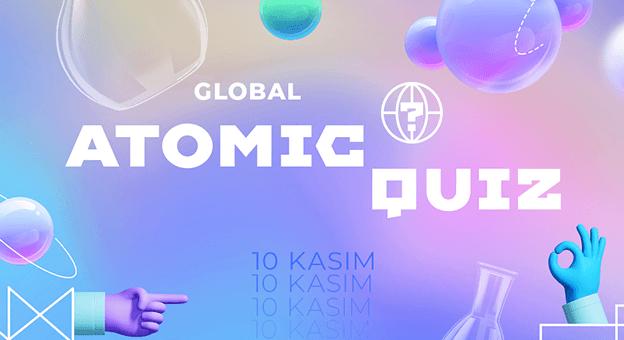 Rosatom Dünya Bilim Günü'nde Küresel Atom Testini Başlatacak