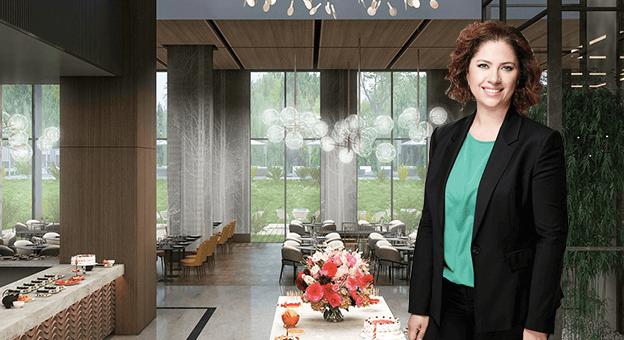 NG Hotels, İkinci 5 Yıldızlı Otelini Sapanca'da Açtı