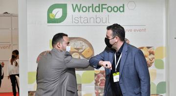 Worldfood İstanbul 28. Kez Kapılarını Açtı