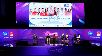Brand & Sport Summit 2020 ESA Arena'da Gerçekleşti