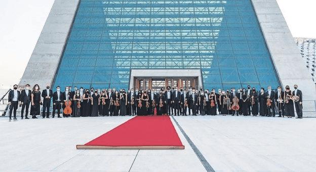 CSO Binası 27 Yıl Sonra Açılıyor