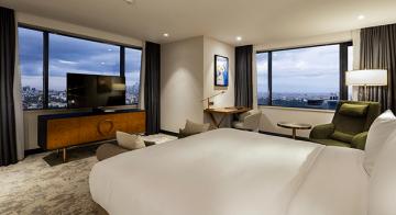 Hilton İstanbul Maslak 31 Aralık Programını Açıkladı