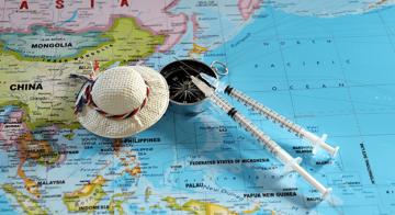 Yurt dışı seyahatleri için aşı zorunlu olacak mı? İşte Cevabı!