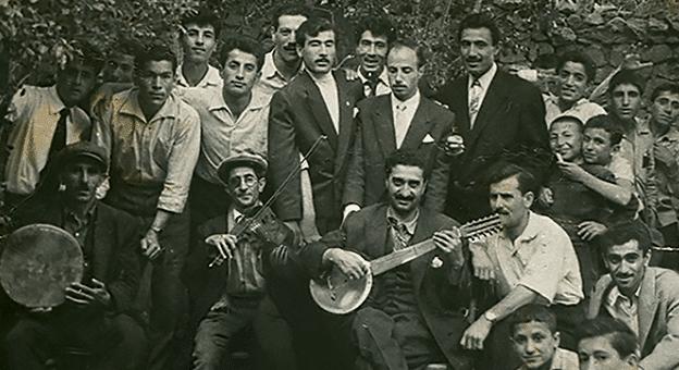 Baksı Kültür Sanat Vakfı'ndan Bayburt'un ses mirası