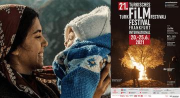 Uluslararası Frankfurt Türk Filmleri Festivali 20 Haziran'da kapılarını açıyor