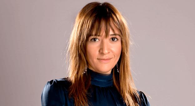 TAV'ın Yeni CMO'su Aylin Alpay Oldu