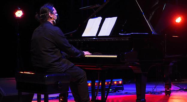 Apostolos Sideris İstanbul Quartet Konseri YouTube'da