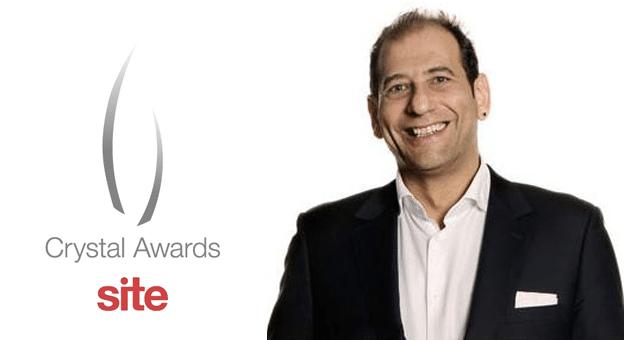 SITE Crystal Awards İlk Kez O.D.S. Turkey İle Türkiye'ye Geldi