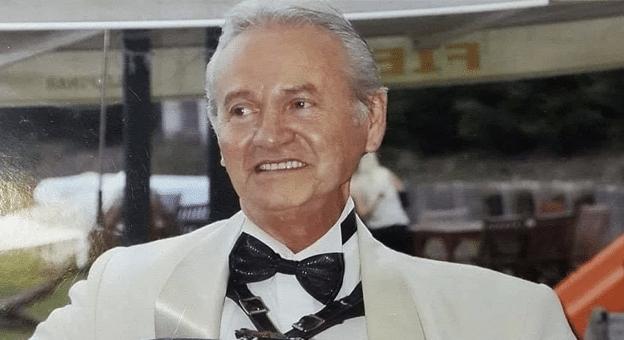 Usta Müzisyen Yılmaz Beyaz Hayatını Kaybetti