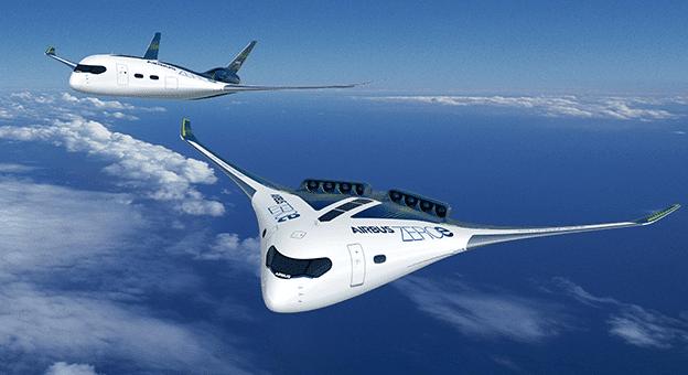 Airbus'dan Hidrojen Kullanımına Farkındalık Çağrısı