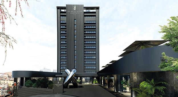 Bilgili Holding, Nişantaşı'nda The Ritz – Carlton Residences'ı Faaliyete Açıyor