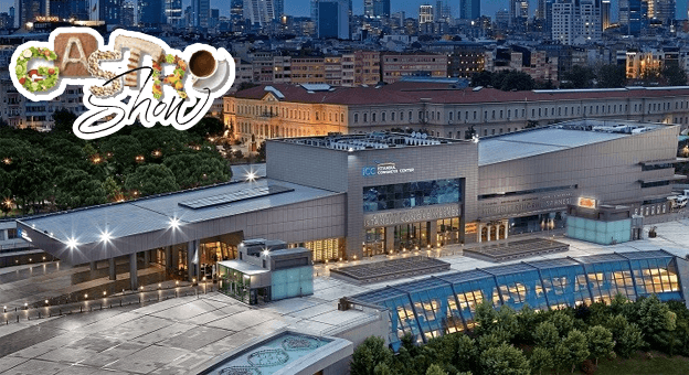 Avrupa'nın En Önemli Gastronomi Buluşması GastroShow Başlıyor