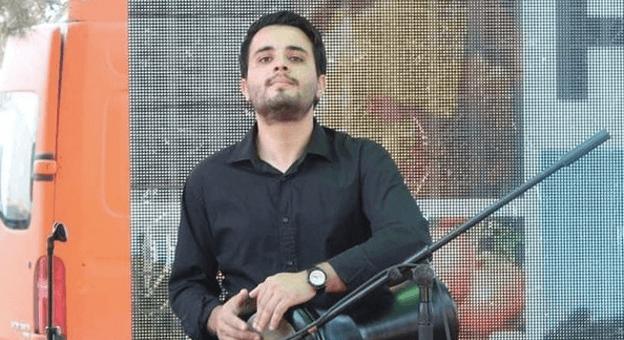 1 Yıldır İşsiz Genç Müzisyen İntihar Etti