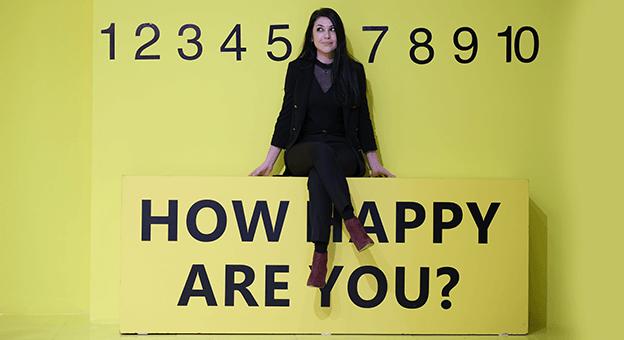 Türkiye'nin İlk Sosyal Medya Deneyim Müzesi Happy Hour Ege Perla'da Açıldı