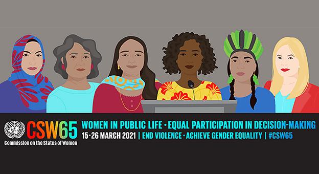 Aydın Doğan Vakfı, BM Kadının Statüsü Komisyonu'nun 65. Oturumuna katılacak