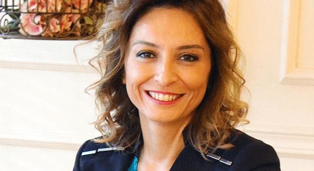 """Berna Öztınaz: """"Hedef 10 Milyon Kadının İşgücüne Katılımı"""""""