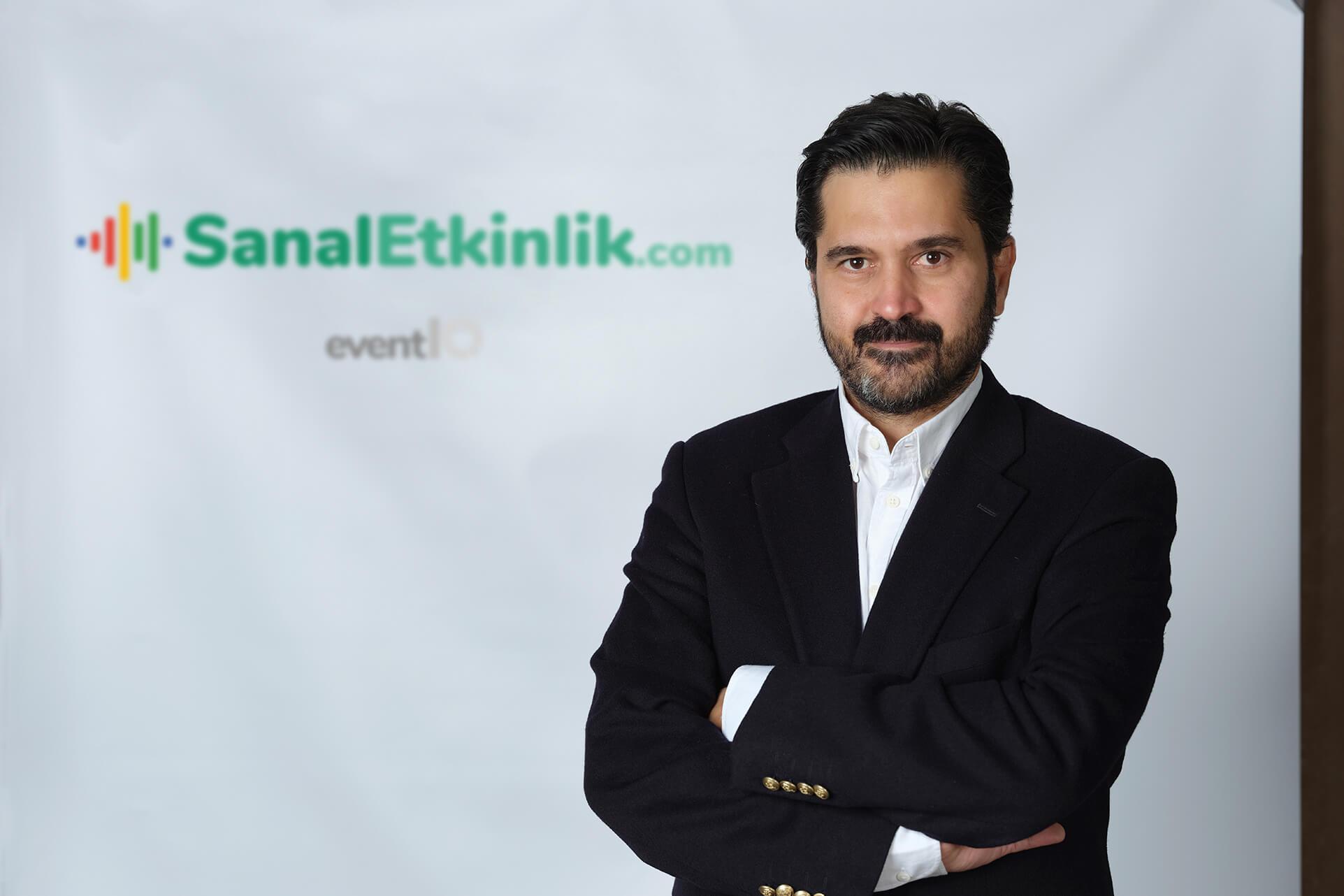 SanalEtkinlik com'dan etkileşim odaklı Sanal Etkinlik 2.0