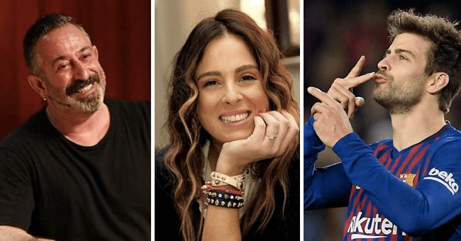 Cem Yılmaz, Gerard Piqué ve Doğa Rutkay Kamal  Koç Ailem Çocuk Şenliği'ne Konuk Oluyor
