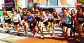Türkiye Dağ Koşusu Şampiyonası, Alanya'da düzenlendi