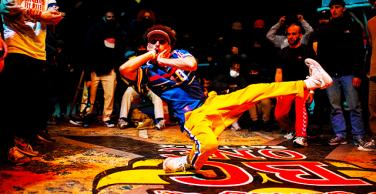 Dansın en iyileri Dünya Dans Günü'nde bir araya geliyor