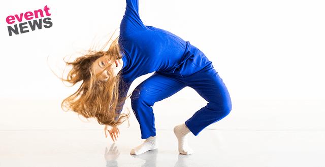 29 Nisan Dünya Dans Günü'ne Özel Paspas İçinde Solo Dans Performansı Sergileyecekler