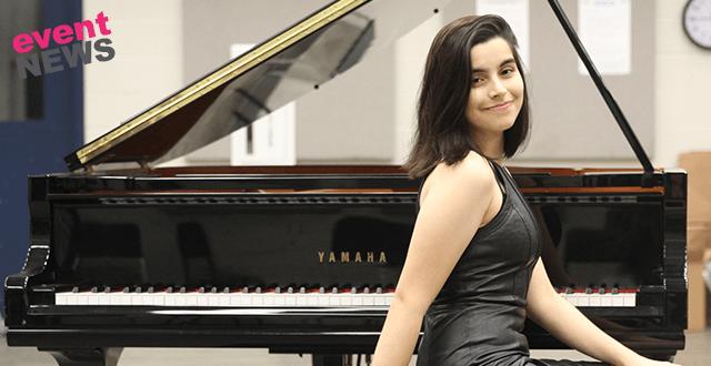 Dahi piyanist Elif Işıl dünyanın en iyi müzik okullarından birine seçildi