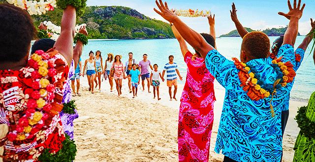 Fiji'de pandemiden 1 yıl sonra ilk vaka!